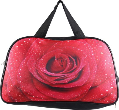 AVANEESH Multi Color Duffel Bag 25 inch/63 cm