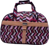 Ruff Ruff Multi Printed Stylish Duffle H...