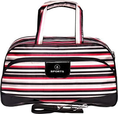 zasmina traveller bag 10 inch/25 cm (Expandable)