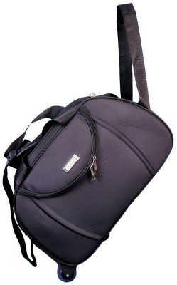 One Up DB250000A Expandable Small Travel Bag