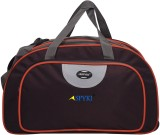 Spyki Super Duffel Strolley Bag (Maroon)