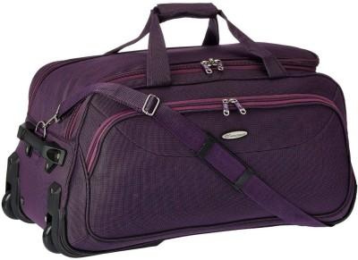 Princeware Russel Polyester 65 cm Purple 25 inch/65 cm