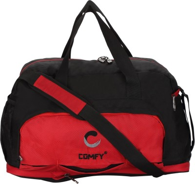 Comfy K-26 (Expandable) Travel Duffel Bag(Multicolor)