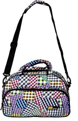 Yark Trendy Small Duffle Travel Bag 15 inch/40 cm