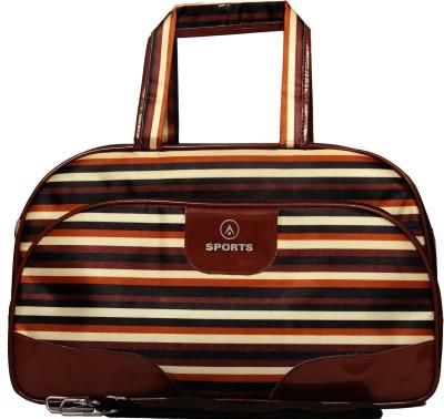 zasmina traveller bag 15 inch/38 cm (Expandable)