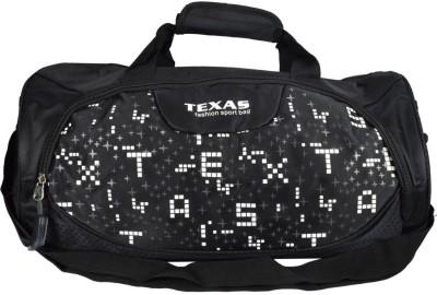 Texas USA ExclusiveGymBag12H 14 inch/35 cm