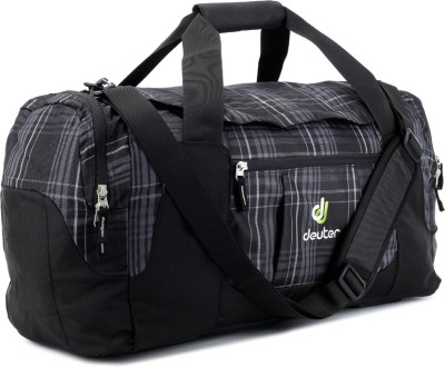 Deuter Relay 40 20 inch/52 cm Travel Duffel Bag(Black)