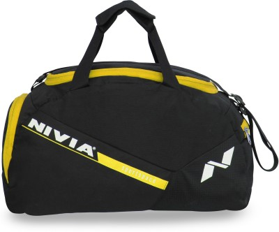 Nivia Sports Space Gym Bag 12 inch/30 cm