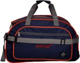 Spyki DUF88 Duffel Strolley Bag (Blue)