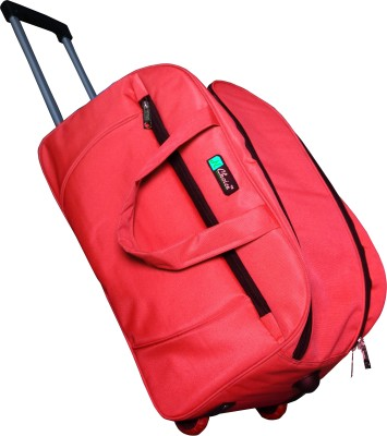 One Up ExpandableRTrolleyBag 23 inch/58 cm (Expandable)