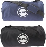 KVG KFGB09 16 inch/40 cm Travel Duffel B...