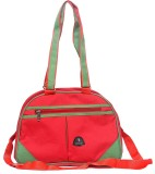 Raeen Plus GYM 13 inch/33 cm Gym Bag (Re...