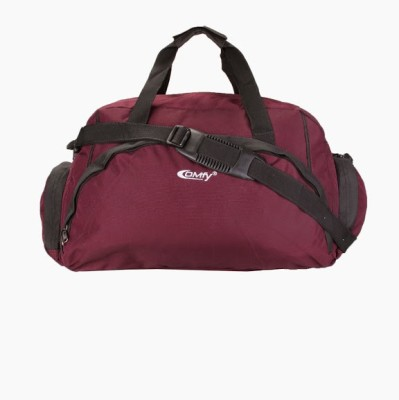 Comfy Pecific 21 inch/54 cm Travel Duffel Bag(Purple)