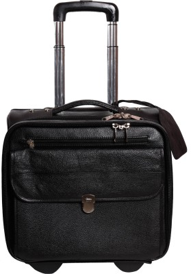 RLE Trolley Bag 16 inch/40 cm (Expandable)