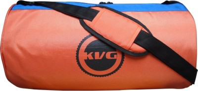 KVG ORANGE GYM BAG 16 inch/40 cm