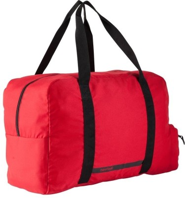 NewFeel Duffel 30 inch/76 cm Travel Duffel Bag(Red-1473464)