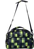 Yark Trendy Small Duffle Travel Bag 15 i...