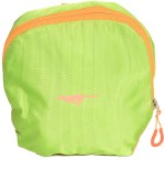 Gene MN-0305-GRNORG Travel Duffel Bag (G...