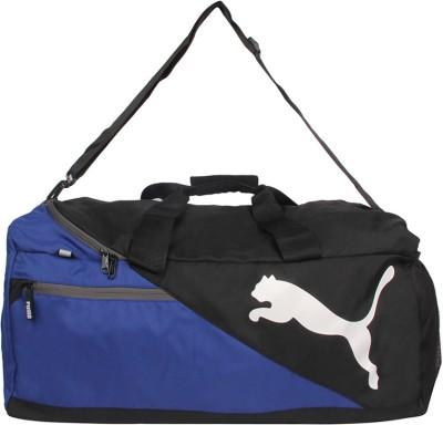Puma Unisex Blue Sports 15 inch/38 cm (Expandable)