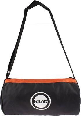 KVG Companion 16 inch/40 cm Travel Duffel Bag(Orange)
