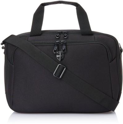 Ellehammer Ronne Polyester 27 cm Black Travel Duffle Bags 10 inch/26 cm