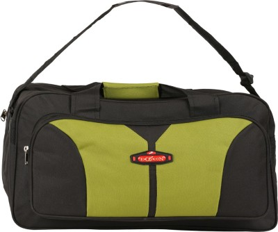 Daikon Fast lineBLP2 20 inch/50 cm (Expandable) Travel Duffel Bag(BLACK, PISTA)