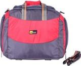 Yark Air Lite Travel Duffel Bag (Grey)