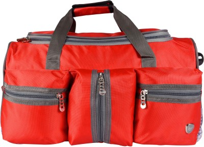 Verage Carbon Duffel Strolley 22 inch/55 cm