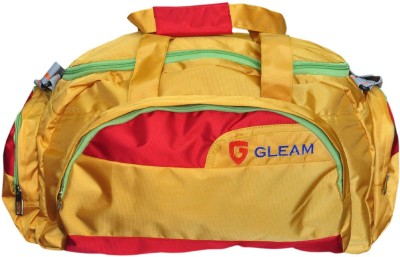 Gleam Travelling / Gym / Sports Bag 19 inch/48 cm