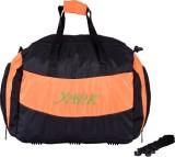 Yark Air Lite Travel Duffel Bag (Orange)
