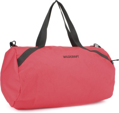 Wildcraft The Drum Red 18 inch/45 cm