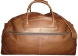 Delphi Leather 18 inch/45 cm Travel Duff...