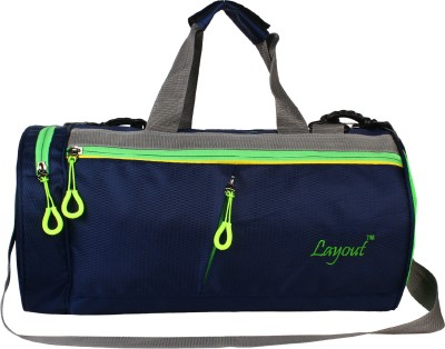 Layout Energy12 17 inch/43 cm (Expandable)