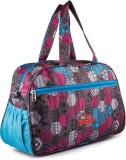 WRIG New Look Travel Duffel Bag (Pink, B...
