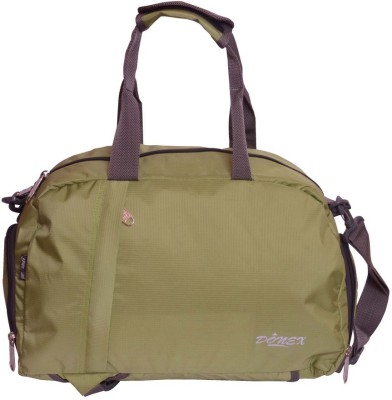 Donex 1987 42 inch/106 cm Travel Duffel Bag(Green)