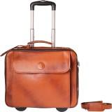 RLE Royal106TB Duffel Strolley Bag (Nude...