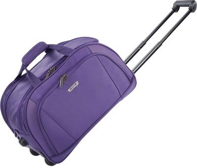 Safari TORCH-RDFL-65-PURPLE 65 inch/165 cm Travel Duffel Bag(Purple)