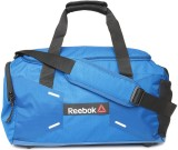 Reebok AY0243 N SZ Travel Duffel Bag (Bl...