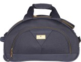 sammerry Sammerry Grey Cabin Duffel Bag-...