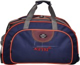 Spyki DUF77 Duffel Strolley Bag (Blue)