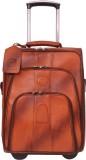 RLE Trolley Bag 16 inch/40 cm Duffel Str...