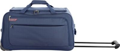 Safari BLAZE 65 inch/165 cm Travel Duffel Bag(Blue)