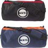 KVG COMBO GYM BAG 16 inch/40 cm Gym Bag ...