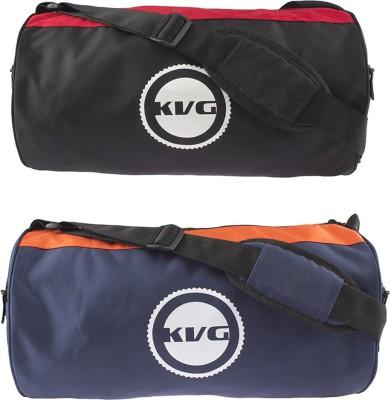 KVG COMBO GYM BAG 16 inch/40 cm