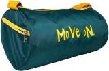 Saturn Green Gym bag Gym Bag (Green)