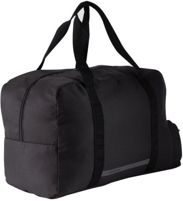 NewFeel Duffel 30 inch/76 cm Travel Duffel Bag(Black-1473463)