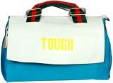 Raeen Plus Tough 14 inch/35 cm Gym Bag (...