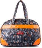 WRIG Hidesign Travel Duffel Bag (Grey, O...