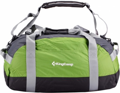 Kingcamp Airporter 120 Green 35 inch/91 cm (Expandable)