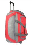 President TROLLEY RED-GREY (Expandable) ...